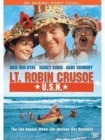 Lt. Robinson Crusoe USN DVD