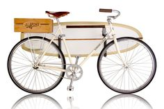 Almond x Linus Summer Bicycle