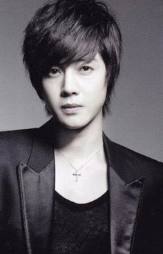 "Read ""EVERYTHING ABOUT KIM HYUN JOONG - 80 questions answered by Kim Hyun Joong"" #wattpad #random"
