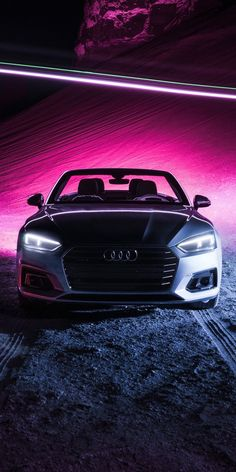 Search free audi Ringtones and Wallpapers on Zedge and personalize your phone to suit you. Audi R8 Wallpaper, Car Iphone Wallpaper, Sports Car Wallpaper, Bmw Wallpapers, Iphone Backgrounds, A5 Cabriolet, Audi A5, Fancy Cars, Car Photography