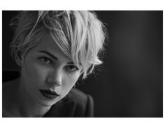 Michelle Williams, London, England, 2013 Peter Lindbergh