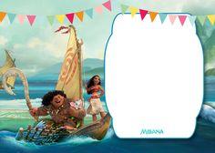 free printable moana birthday invitation and party ideas free