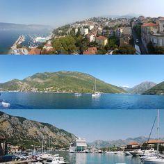 Herceg Novi / Kamenari / Kotor