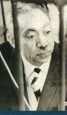 Sayyid Qutb - Wikipédia  He called it, they haven't even noticed yet.