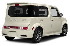 red cube car | 2014 Nissan Cube Wagon Review Edmundscom | Autos Post