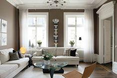 6 tips för att hänga gardiner rätt och snyggt