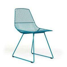 The Lucy Chair @flea_pop
