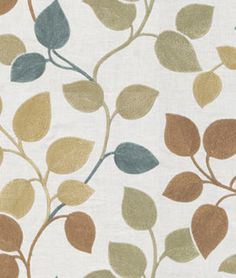 Kravet 30271.630 Woodland Chic Mineral Fabric