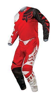 Fox Racing 180 Race Jersey & Pant Combo Men's Motocross/MX/ATV/BMX Dirt Bike '15