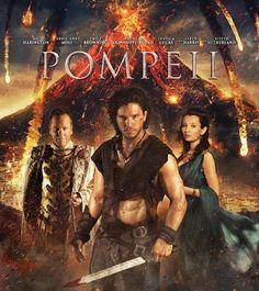 Welcome to Movies World: Pompeii (2014) Dual Audio ESubs