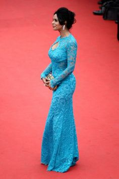 day 1. Malika At Cannes Photocall of MONACO
