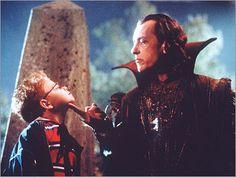 The Little Vampire, 2000