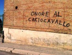 Star Walls - Scritte sui muri. — Al merito