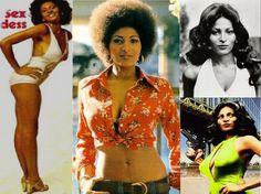 african american divas | Fashion Diva: 28 Influential African American Fashion Icons Pam Grier