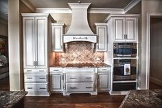 Toulmin Homes - Tuscaloosa, AL custom home builder & remodeler.