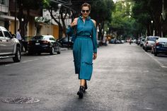 En rayas #Sheraton #Mexico #City #sunny #funny #days #ootd #streetstyle #Fendi #Gucci #Topshop #AldoDecaniz #lifestyleblogger #fashionblogger #moalmada