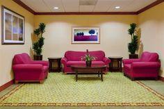 World Hotel Finder - Holiday Inn Express St Petersburg North I-275