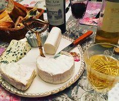 Comment les Américains imaginent la gastronomie française:   Comment les Américains imaginent la France VS la réalité