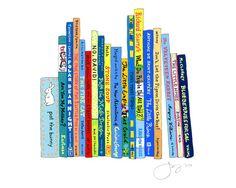 Ideal Bookshelf 319: Kids by janemount on Etsy