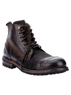 Welcome to boot camp. Shop designer boots for men at Farfetch and find Yeezy, Saint Laurent and Common Projects. Mens Boots Fashion, Unisex Fashion, Men's Fashion, Brown Leather Boots, Brown Boots, Men's Shoes, Shoe Boots, Men Boots, Mens Designer Boots