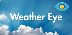 Weather Eye Pro v3.1.1