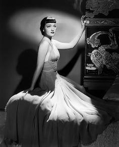 Dorothy Lamour -