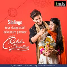 Whether it is a pillow fort, a swim in the lake, or a camping night in the backyard, your #sibling is the best co-adventurer you can get. This #Rakshabandhan, celebrate this special bond and take your sibling on a new adventure. #HappyRakshabandhan #MCIS Happy Rakshabandhan, Visit Usa, Best Rated, Insurance Quotes, New Adventures, Siblings, Travel Usa, Medical, Adventurer