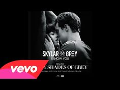 Skylar Grey - I Know You (Fifty Shades Of Grey) (Lyric Video) // Grab the soundtrack here: http://smarturl.it/FiftyShadesSndtk