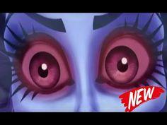 Monster High Haunted Full Movie English 2015 - YouTube