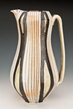 Lorna Meaden | pitcher