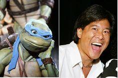 Leonardo, Brian Tochi original cast