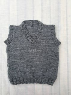 Baby/Toddlers boys Vest Top/Tank Top V neck, sleeveless, Autumn, Winter, Spring    Made with acrylic yarn so machine washable on wool programme Traditional hand knitted.    Comes in 4 sizes, and other colours    From a smoke and pet free home.    Ladies and Home range @ Knit2tog53.etsy.com   Shop this product here: http://spreesy.com/Knit2tog53forkids/56   Shop all of our products at http://spreesy.com/Knit2tog53forkids      Pinterest selling powered by Spreesy.com