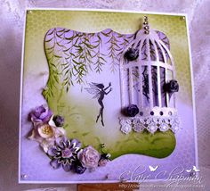 Claire's Crafty Creations: Rescue!