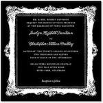 Wedding Invitations by Wedding Paper Divas