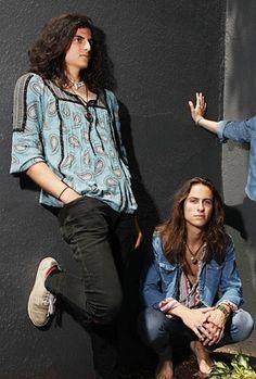 I want Danny's shirt to wear :) Peter Gabriel, Best Rock, Big Men, Freddie Mercury, Rock Music, That Way, Front Row, Flower Power, Rock And Roll