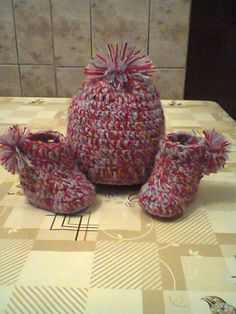 crochet     4-8 months