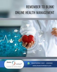 Health App, It Network, Software Development, Opportunity, Digital Marketing, Innovation, Adoption, Web Design, Management