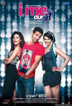 WORLD OF ENTERTAINMENT: I, Me Aur Main (2013) DVD Scr - Watch Online / Download