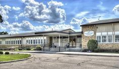 Memorial Park Elementary School...Rockland