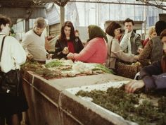 Romania 1984-1986 vazuta din ambasada SUA | Muzeul de Fotografie Bucharest, Socialism, Romania, Homemade, Country, Food, Civilization, Culture, Retro