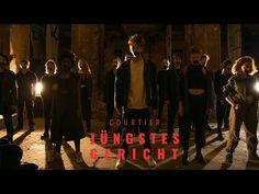 COURTIER - Jüngstes Gericht ► Musikvideo (AUF!stand im Bundestag) - YouTube