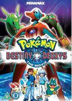 Pokémon - Destiny Deoxys #UKOnlineShopping #UKShopping