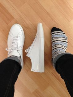 Common projects.