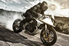 New Jack Suzuki Katana by Icon 1000 2 Street Fighter Motorcycle 0b692f6877