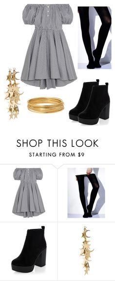 """""""Untitled #1342"""" by livy77 on Polyvore featuring Caroline Constas, New Look and Bold Elements"""