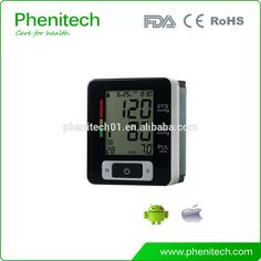 Check out this product on Alibaba.com App:CE / FDA digital talking wrist watch blood pressure monitor https://m.alibaba.com/67JRbu