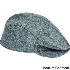 53e05401ca4ad Stormy Kromer  The Cabby  Wool Flannel Hat
