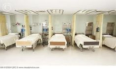 hospital ward - Google Search