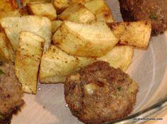 Albóndigas de carne – Recetas simples y deliciosas