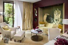 Mandarin Oriental Paris le luxe s offre elegance